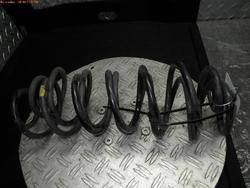 Coil Spring FORD FUSION (JU_) used