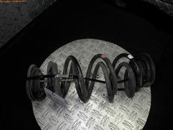 Coil Spring HONDA JAZZ II (GD) used