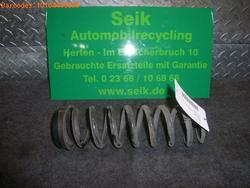 Coil Spring BMW 1 (E87) used