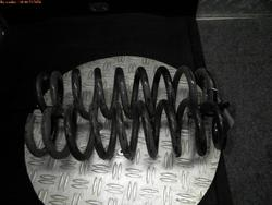 Coil Spring BMW 1 (E81) used