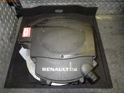 Air Filter Housing Box DACIA LOGAN MCV (KS_) used