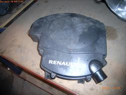 Air Filter Housing Box DACIA SANDERO used