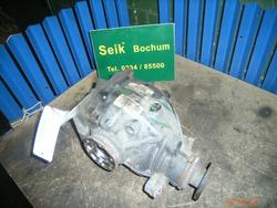 Differential BMW 3 (E46) used