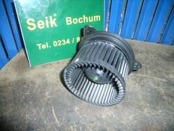 Interior Blower Motor FORD MONDEO IV (BA7) used
