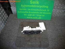 Heating & Ventilation Control Assembly FORD FOCUS C-MAX, FORD C-MAX (DM2) used