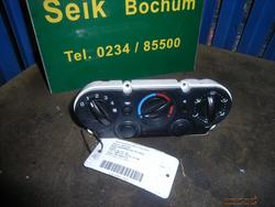 Heating & Ventilation Control Assembly FORD FIESTA V (JH_, JD_) used