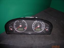Instrument Cluster FORD MONDEO III Kombi (BWY) used