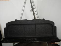Luggage Compartment Cover DAIHATSU SIRION (M1) used