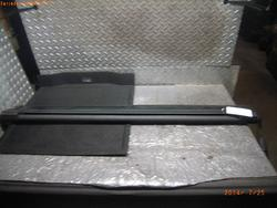 Luggage Compartment Cover FORD ESCORT VI Kombi (GAL) used