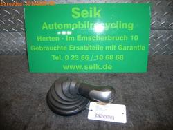 Gear Lever Gaiter FORD FIESTA V (JH_, JD_) used