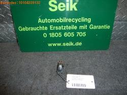Window Lift Switch CHEVROLET AVEO Schragheck (T250, T255) used