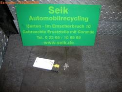 Seat Heater Switch BMW 3 Compact (E36) used