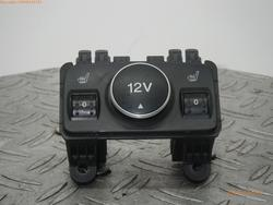 Seat Heater Switch FORD C-MAX II (DXA/CB7, DXA/CEU) used