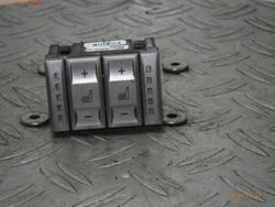 Seat Heater Switch FORD GALAXY (WA6)