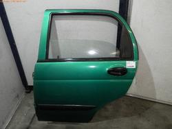 Door DAEWOO MATIZ (KLYA) used