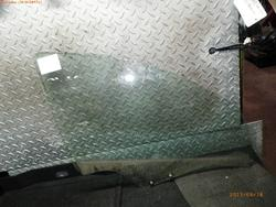 Door Glass DACIA SANDERO used