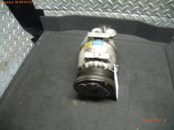 Air Conditioning Compressor CHEVROLET LACETTI (J200) used