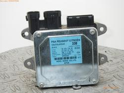 Power Steering Control Unit CITROËN C3 I (FC_) used
