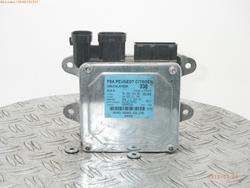 Power Steering Control Unit CITROËN C2 (JM_)