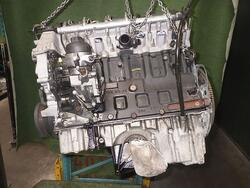 Bare Engine BMW X5 (E53)
