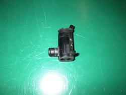 Window Cleaning Water Pump CHEVROLET MATIZ (M200, M250) used