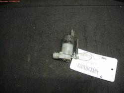 Window Cleaning Water Pump RENAULT LOGAN I Kombi (KS_), DACIA LOGAN MCV (KS_) used