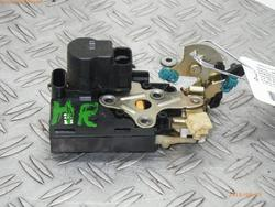 Door Lock DAEWOO LACETTI Schragheck (KLAN), CHEVROLET LACETTI (J200) used