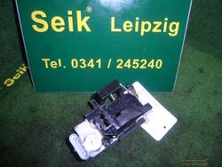 Door Lock FIAT STRADA Pick-up (178E) used