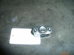 Mirror adjuster switch CHRYSLER PT CRUISER (PT_) used