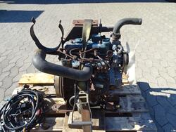 Engine parts KUBOTA D1105 Diesel Motor