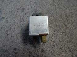 ABS Relay (Overvoltage Protection) MAN M 2000 L MAN 81259020089 Relais