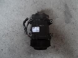 Air Conditioning Compressor DAF XF 106 Paccar 2013750 Euro 6