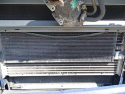 Air Conditioning Condenser Scania R - series Scania 1790840 1446258 1782207