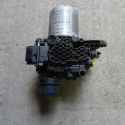 Air Dryer compressed-air system Mercedes-Benz Actros MP 4 A0014460464 Knorr K078213