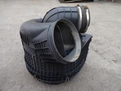 Air Filter Housing Box Mercedes-Benz ACTROS A0190941102 Filterkasten Mercedes 0180946302