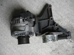 Alternator Mercedes-Benz Actros MP2 MP3 Axor A0141545302