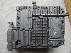 Automatic Transmission Control Unit Volvo FH 13 AT2512C Wabco 4213650020