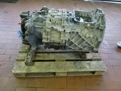 Automatic Transmission MAN TGA ZF12AS2131TD ZF 12AS 2131