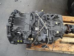 Automatic Transmission DAF XF 106 ZF12AS2330TD AS Tronic
