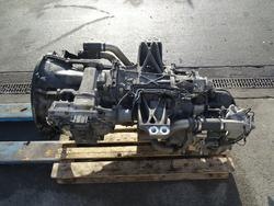 Automatic Transmission Mercedes-Benz Arocs G211-12 Powershift MP4