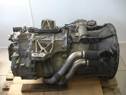 Automatic Transmission Mercedes-Benz Actros MP 4 Daimler AG G 211 12