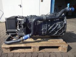 Automatic Transmission MAN TGA AS Tronic ZF12AS2131 IT