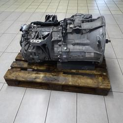 Automatic Transmission Mercedes-Benz Actros MP 4 Powershift G 211-12