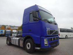 Compressor compressed air system Volvo FH 13