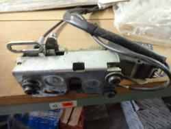 Central Locking Pump Volvo FM F00P2E0403