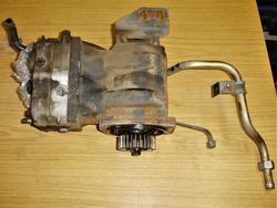 Charger DAF XF 95 9115040146