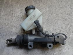 Clutch Booster Iveco Stralis FTE5728