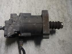 Clutch Booster Iveco Stralis ZF501212474 Steller