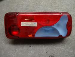 Combination Rearlight MAN TGA MAN 81252256541 MAN 81252256545 MAN 81252256549