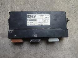 Control Unit pneumatic suspension Iveco Stralis Iveco Easy Mux 504097525 ECAS